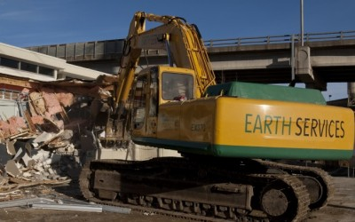 Denver Transit Partners Calls on Earth Services & Abatement Inc. for Work on Colorado's Largest Mass Transit Project to Date